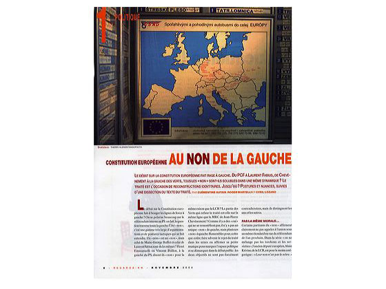 Relais Europe