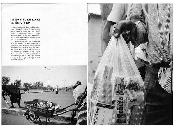 Soda: Burkina Faso
